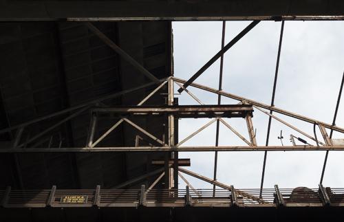 Bethlehem Steel #6