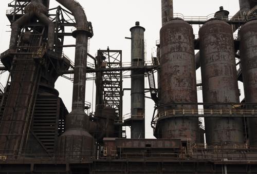 Bethlehem Steel #5