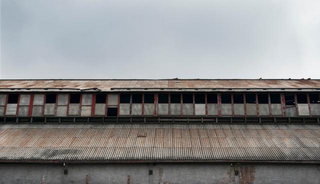 Bethlehem Steel #4