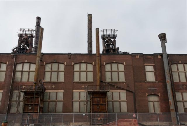 Bethlehem Steel #3