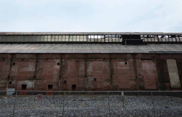 Bethlehem Steel #2
