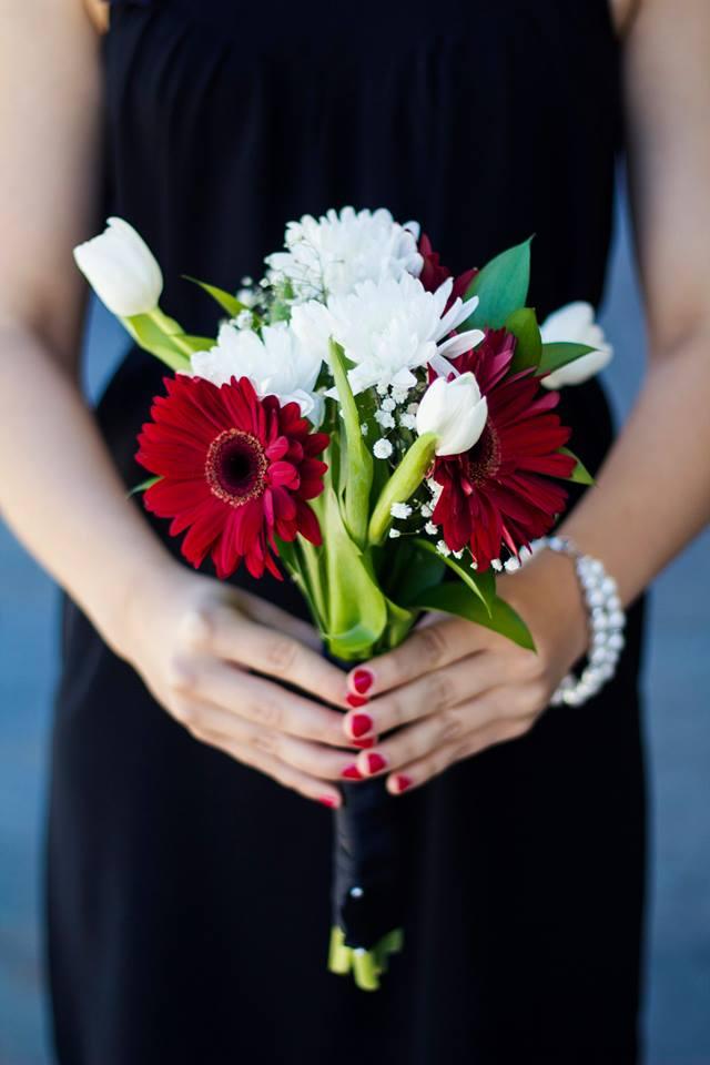Caity's Bouquets 1